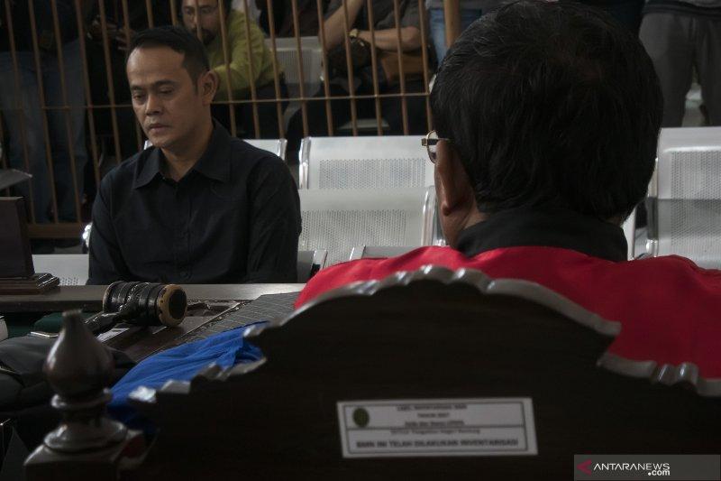 KPK eksekusi Fahmi Darmawansyah ke Lapas Sukamiskin