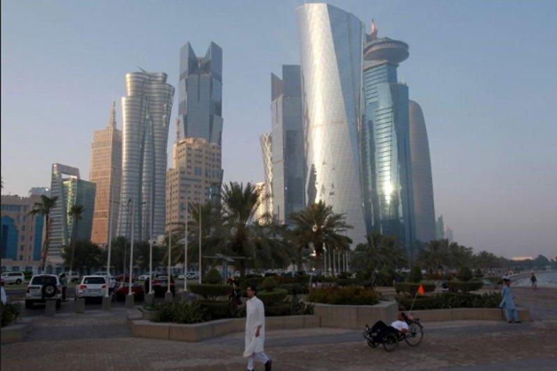 Qatar: Raja Saudi undang kami dalam KTT Arab darurat