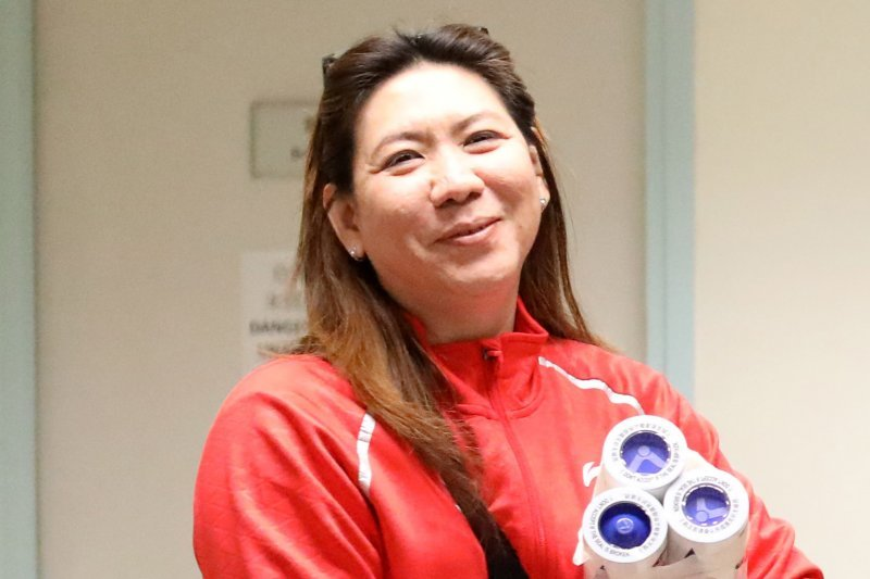 Indonesia diharapkan lebih maksimal lawan Jepang di semifinal Asia Mixed Team