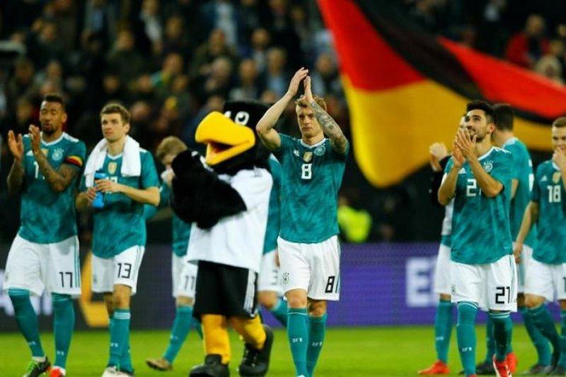 Ada apa dengan Jerman