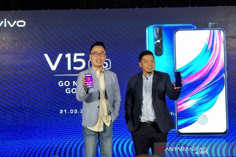 Ini alasan Vivo bermain di segmen ponsel premium