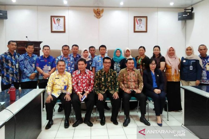 Pemprov Kalteng bantu pembangunan RSUD Muara Teweh Rp25 miliar