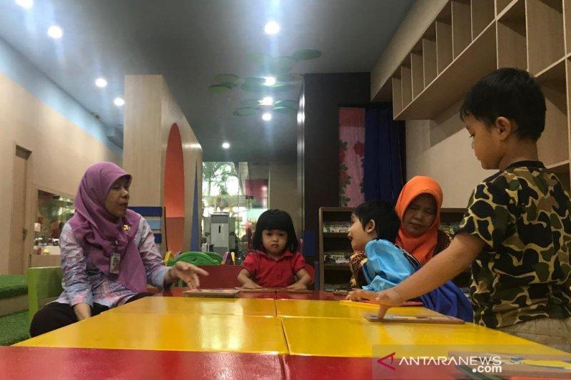 KPPPA: Daycare ramah anak alternatif pengasuhan berbasis hak anak
