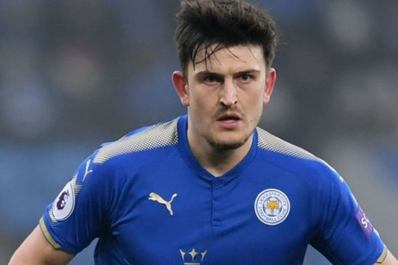 Maguire dianggap kelemahan Inggris hadapi Ceko