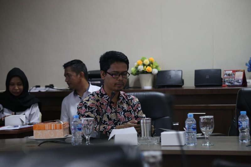 Iskandarsyah: Tambang timah harus ramah lingkungan dan berkeadilan