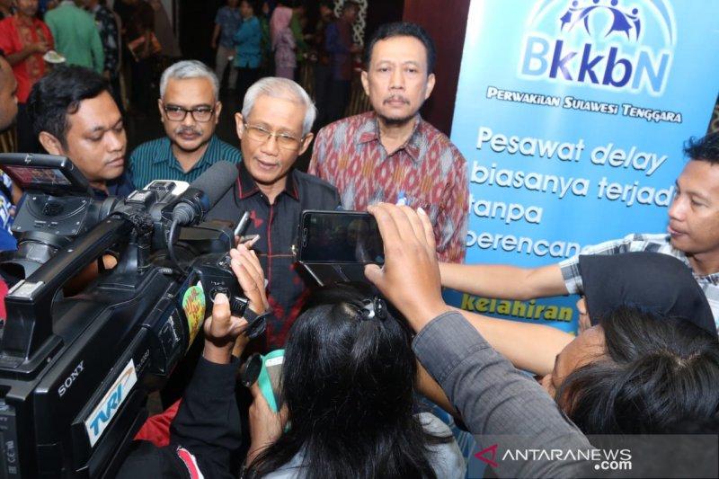 Sukseskan Kampung KB, Sultra perluas partisipasi warga
