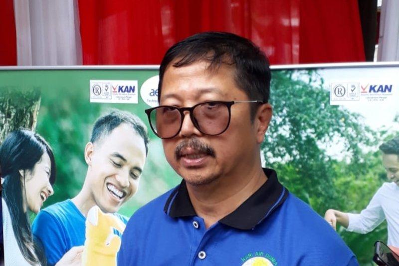 PAM Jaya-Aetra luncurkan Program Kemudahan Akses Air Bersih
