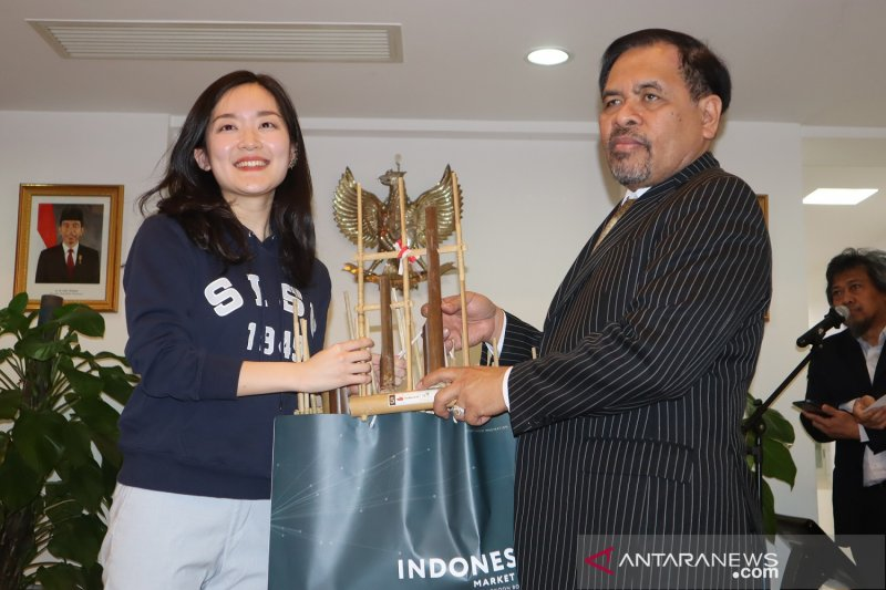 24 dosen Bahasa Indonesia ikuti penataran di Beijing