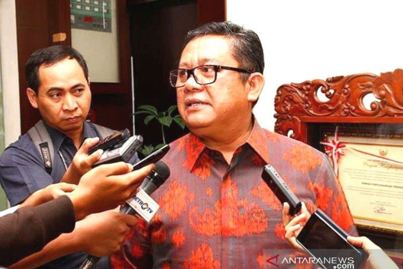 Andi Gani: Ketua Seknas Jokowi meninggal dunia karena serangan jantung