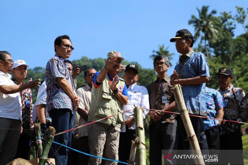 Sultan wacanakan membangun embung antisipasi banjir di Bantul