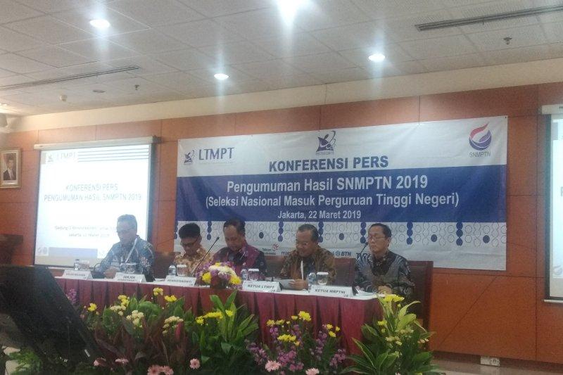 Menteri : siswa lulus SNMPTN tidak bisa daftar SBMPTN