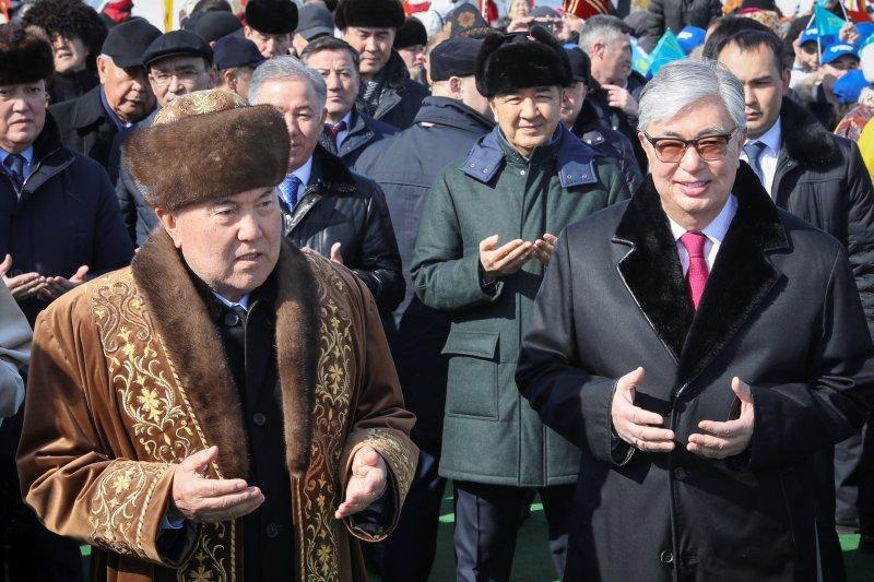 Survei: Tokayev menang Pilpres Kazakhstan