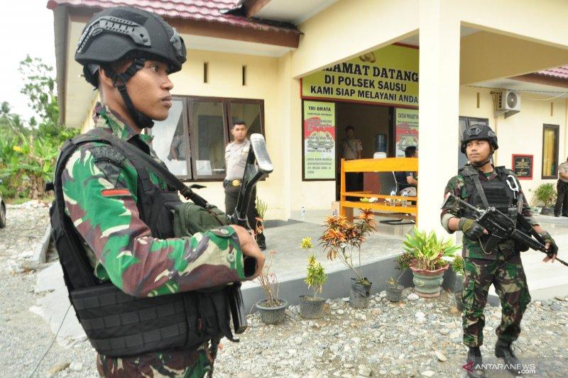 Panglima TNI sebut tetap dukung Operasi Tinombala di Poso