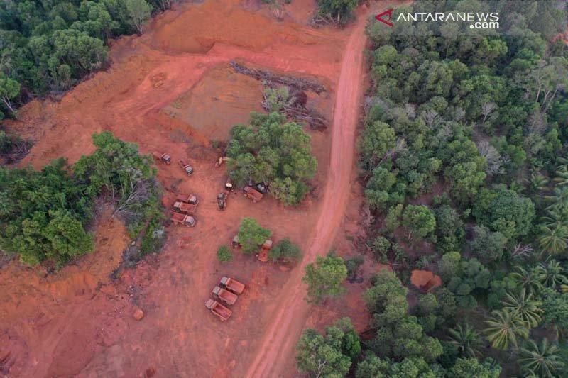 Pengamat: hak angket tambang Bintan masih sebatas wacana