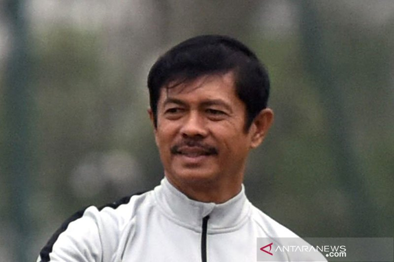 Timnas Indonesi benahi mental jelang hadapi Timnas Vietnam