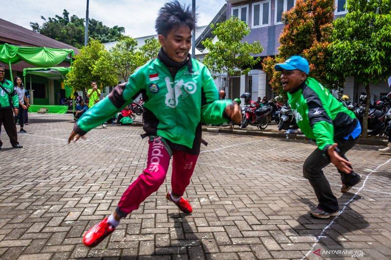 Kemendikbud Permainan Tradisional Harus Dilestarikan Antara News Kalimantan Tengah Berita Terkini Kalimantan Tengah