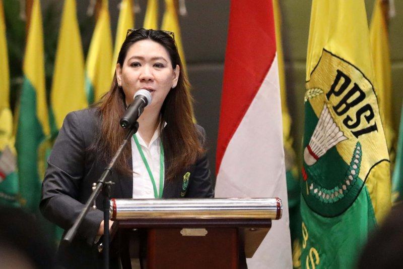 Susy: Kekalahan di Asia Mixed Team harus jadi pembelajaran