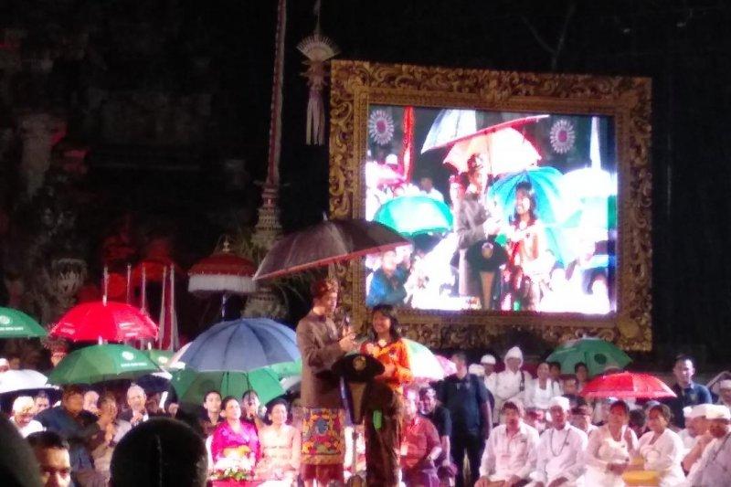 PHDI-MUDP apresiasi kunjungan Presiden ke Bali