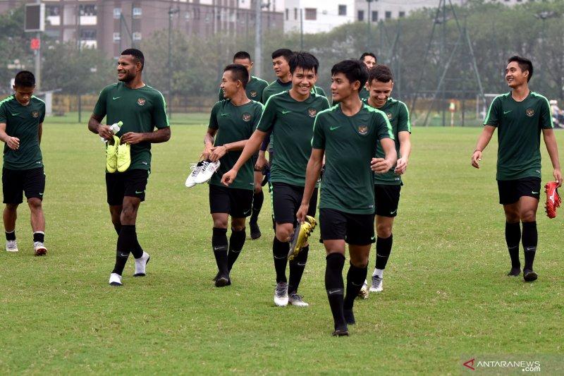 Indonesia vs Vietnam, Garuda muda harus fokus sejak awal