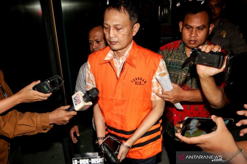 PT Krakatau Steel Tak Goyah Meski Dihantam Kasus OTT oleh KPK