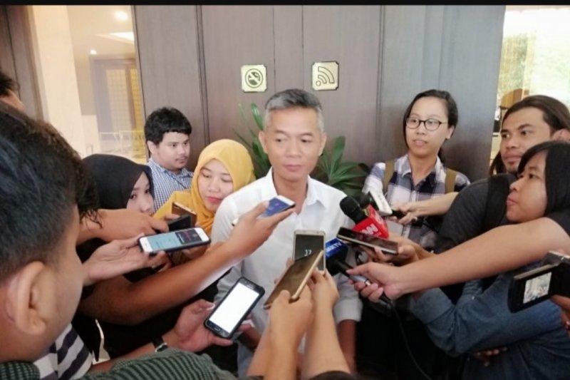 KPU tegaskan tidak ada perubahan jadwal debat kelima