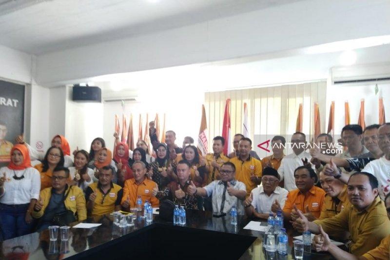 Capres Joko Widodo dijadwalkan kampanye ke Pontianak 27 Maret