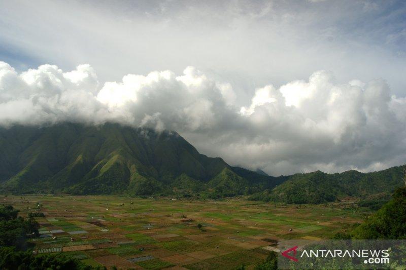 Bukit Selong cocok untuk swafoto