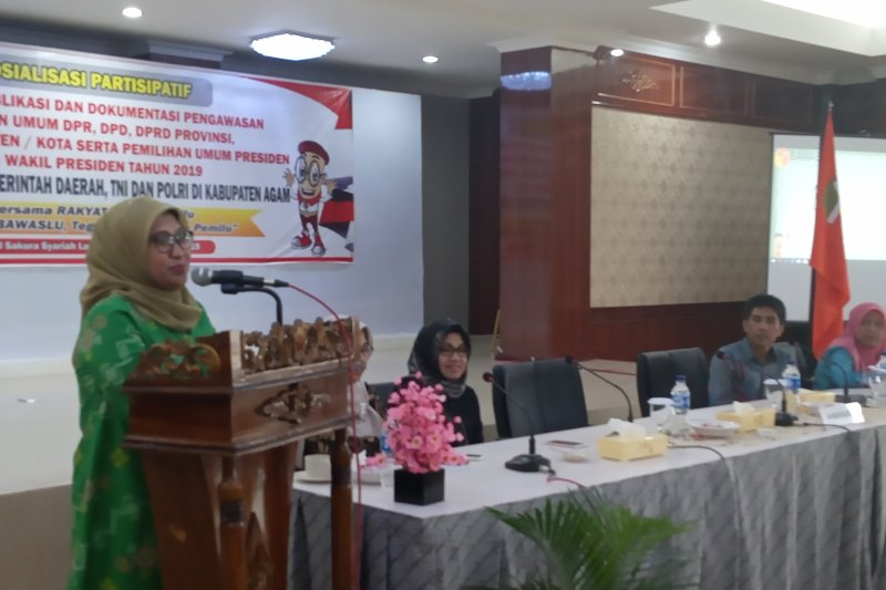 Jawa Timur paling banyak laporan pelanggaran Pemilu