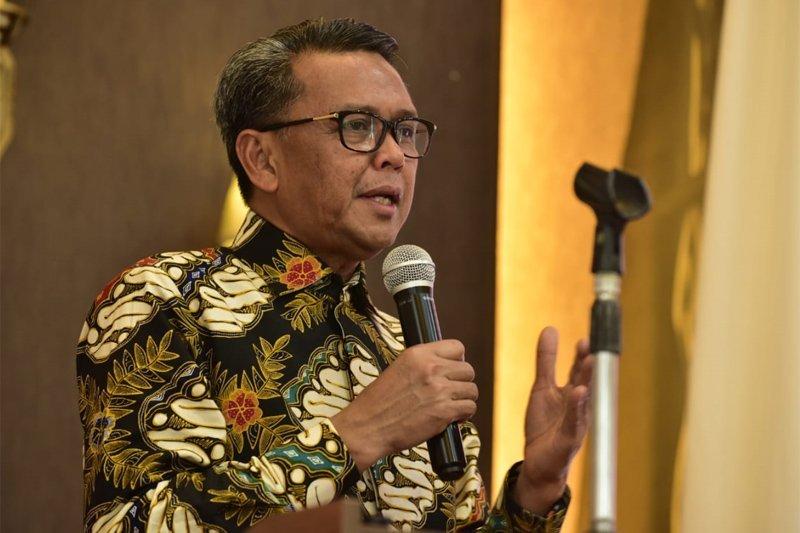 Gubernur Sulsel minta stakeholder maksimalkan persiapan pemilu