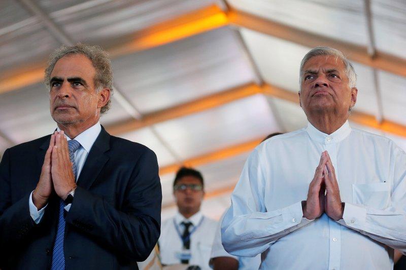 138 orang tewas dalam serangan terhadap hotel dan gereja di Sri Lanka