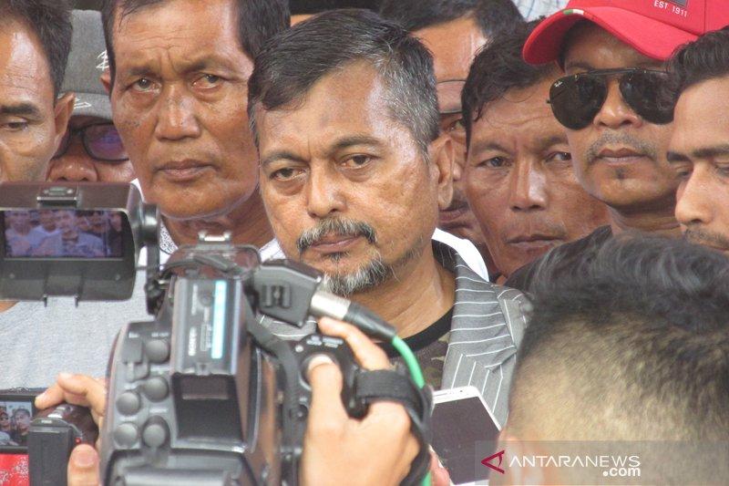 Perkumpulan Mantan Kombatan GAM Tolak Prabowo-Sandiaga Uno
