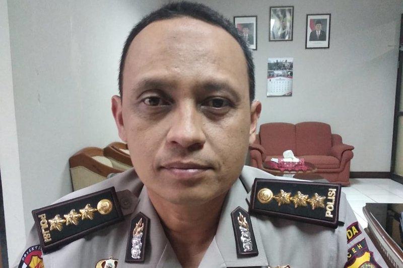 3.605 orang daftar jadi calon polisi di Aceh