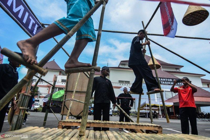 Permainan Tradisional Perlu Diaktifkan Tekan Prilaku Anak Tidak Pantas Antara News Papua Barat