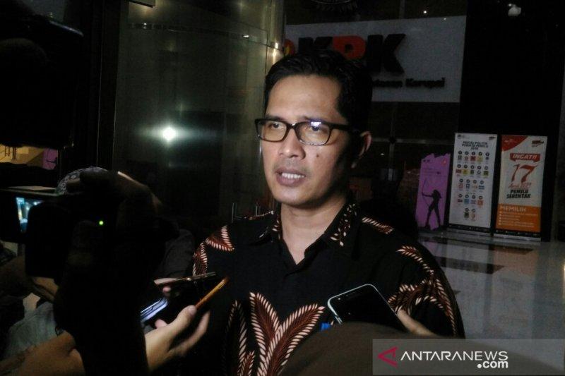 KPK panggil anggota DPR Sukiman