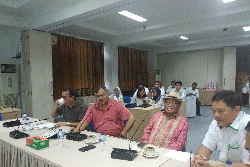 Indonesia siapkan opsi untuk turunkan bea masuk sawit di India