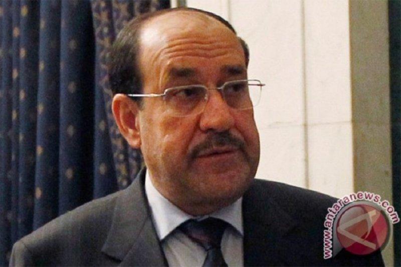 Parlemen Irak pecat gubernur lokal setelah kecelakaan ferry