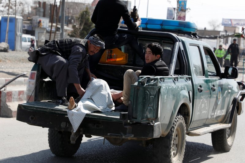 Sejumlah anak tewas akibat serangan AS di Afghanistan
