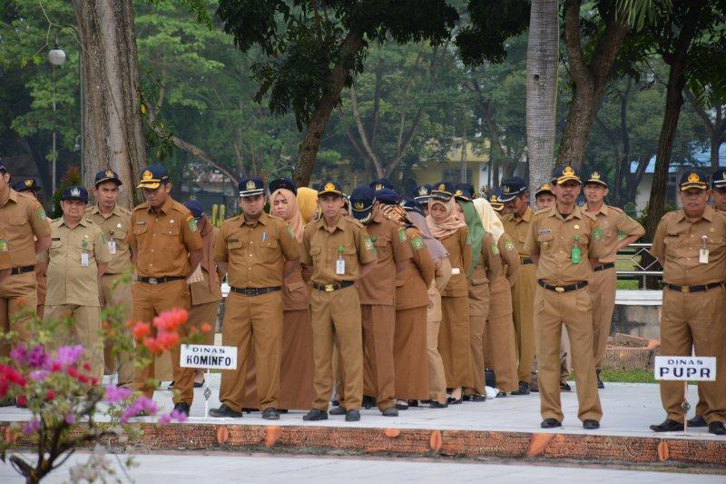 Bawaslu Tangerang awasi kegiatan ASN di media sosial