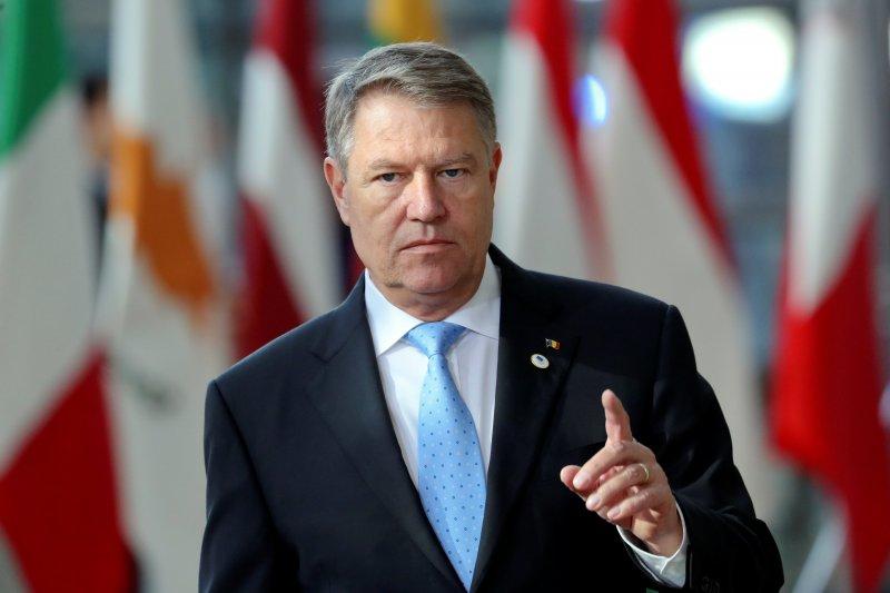 Presiden Rumania tak setujui pemindahan kedubes ke Al-Quds