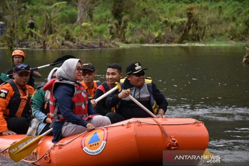 Pekalongan tawarkan pesona wisata Telaga Sigebyar