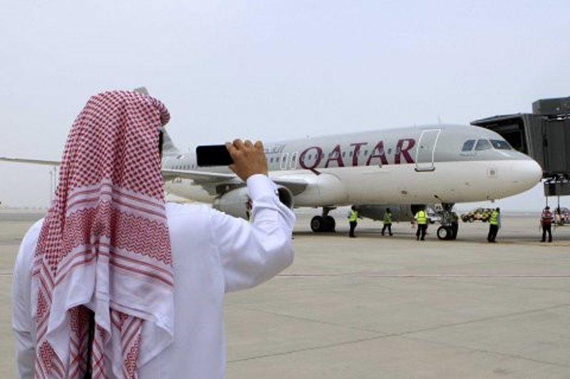 Qatar Airways dukung Boeing meski sedang krisis