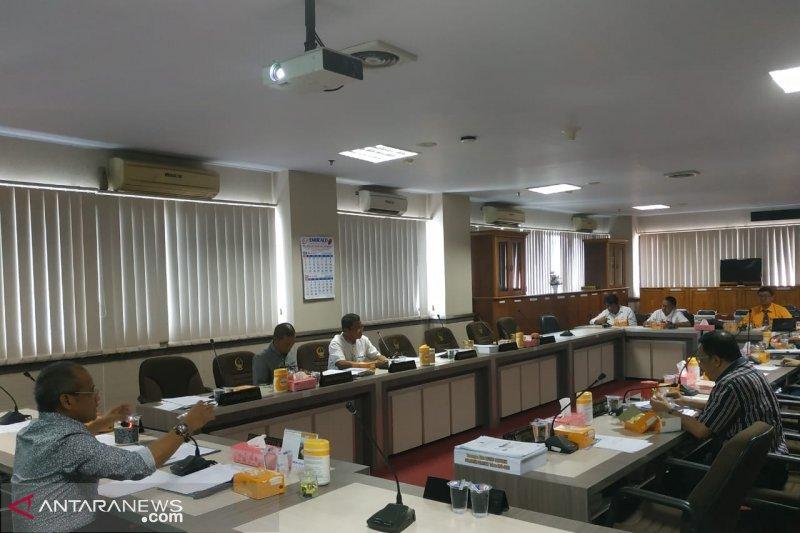 DPRD Sulsel godok Ranperda perlindungan guru dan siswa