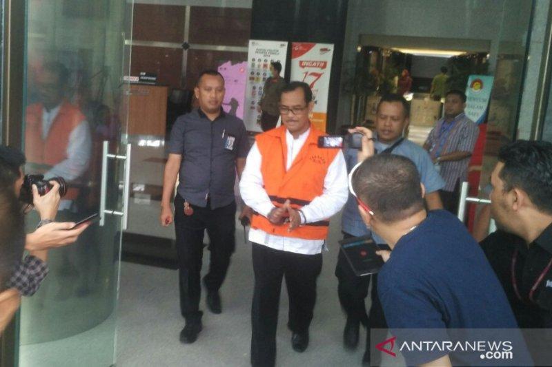 KPK Periksa Kakanwil Kemenag Jatim Haris Hasanuddin