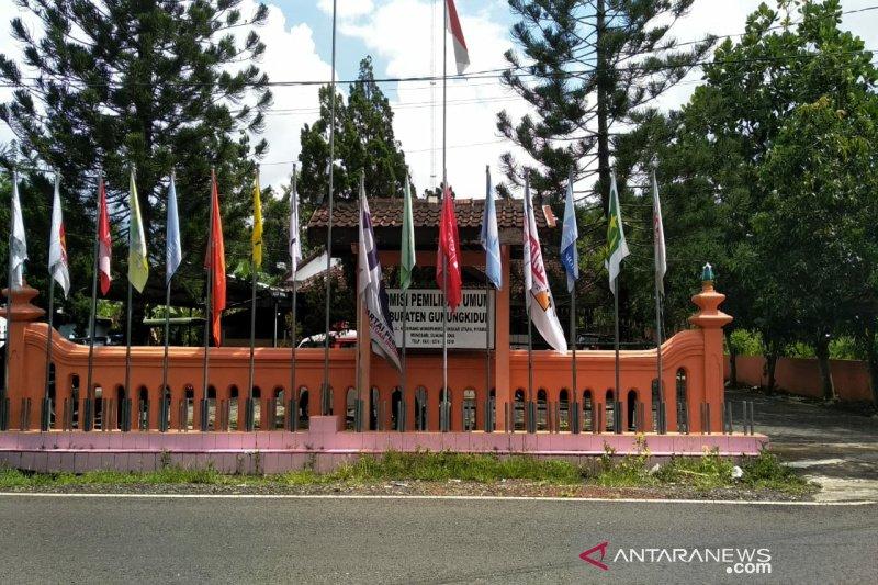 KPU Gunung Kidul tindak lanjuti keputusan PTUN terkait Ngadiyono