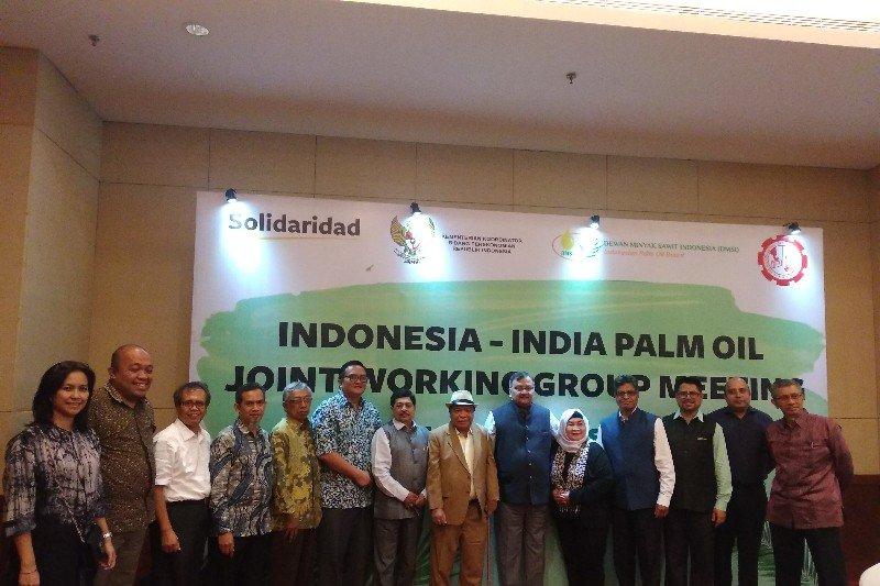 BPDPKS siap bantupendanaan promosi sawit Indonesia di India