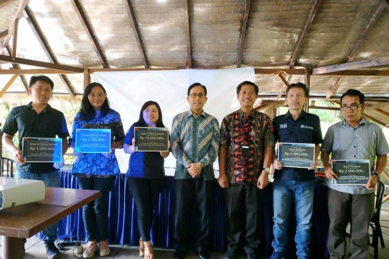 BI terus tingkatkan kualitas menulis jurnalis ekonomi Sulut