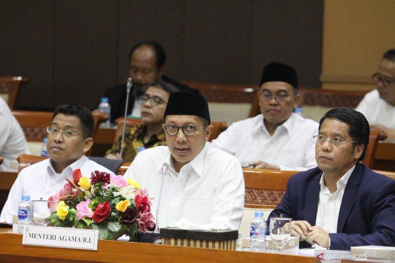 Komisi VIII DPR dan pemerintah sepakati RUU Pesantren