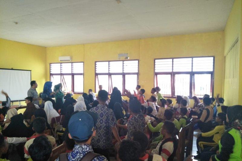 Seluruh SMA-SMK di Malut diharapkan 2020 bisa laksanakan UNBK