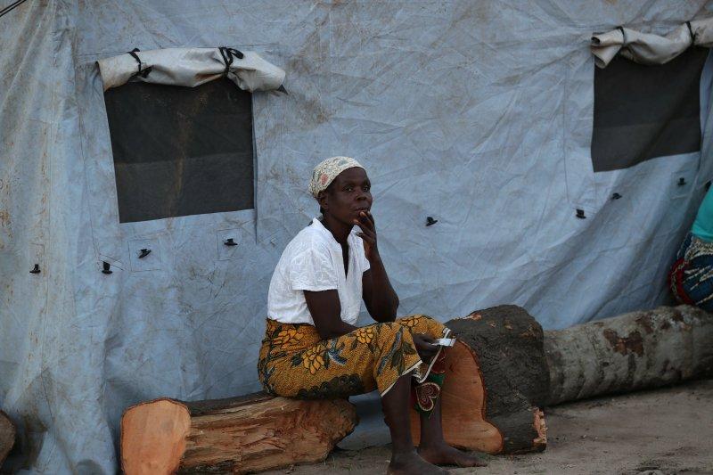 Militan Mozambik penggal kepala anak-anak usia 11 tahun