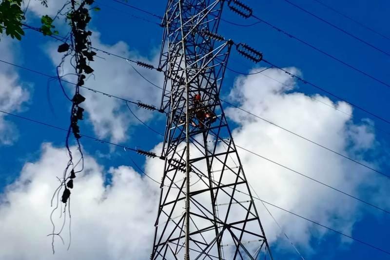 Di Manokwari penghitungan suara terancam pemadaman listrik